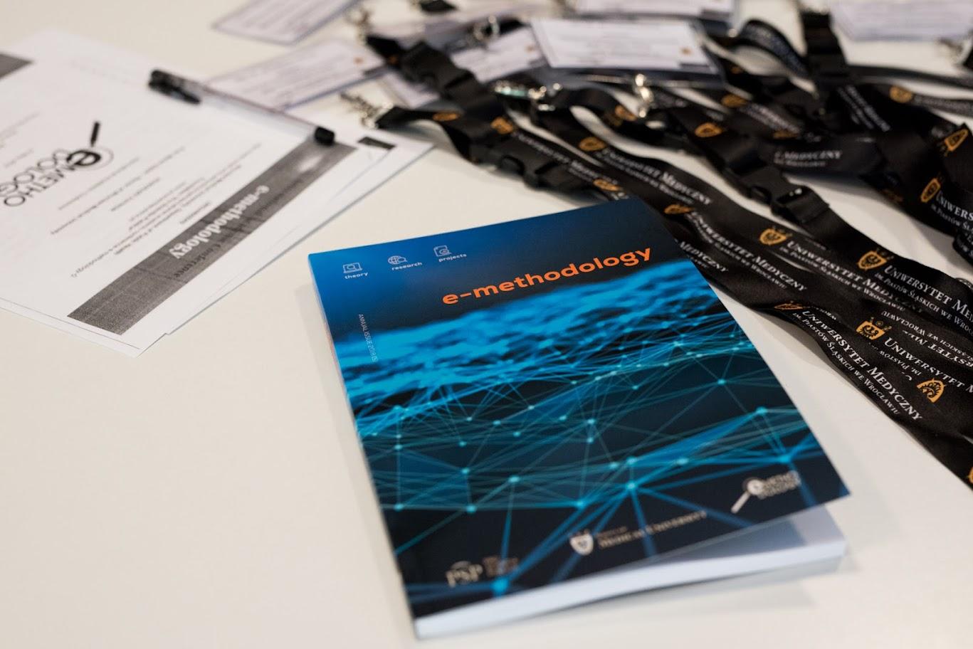 e-methodology conference